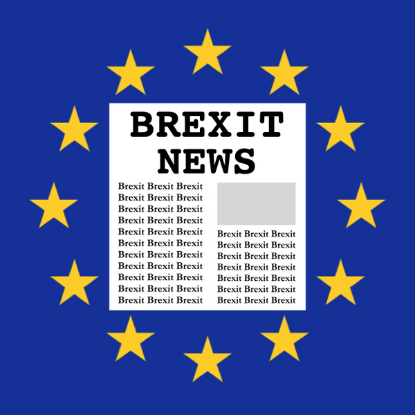 Brexit news coverage