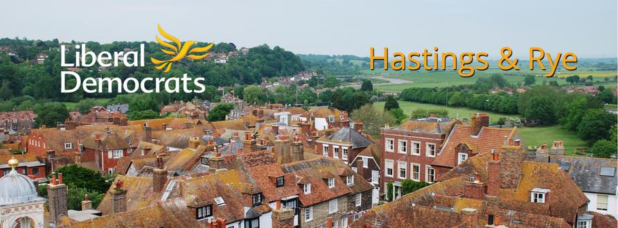 Hastings & Rye Liberal Democrats
